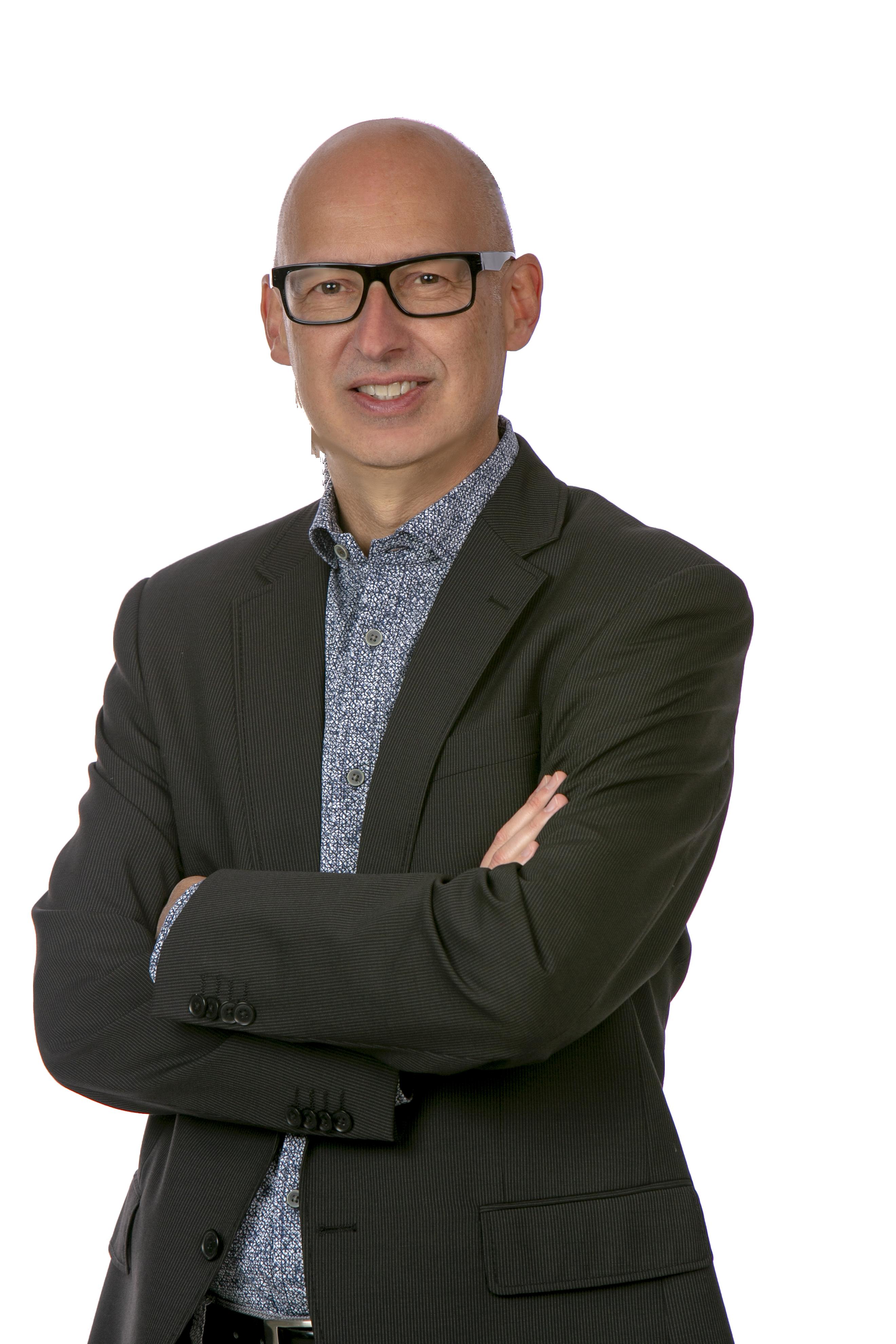 Paul Haarman WebWorth Partners