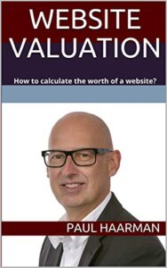 book website valuation