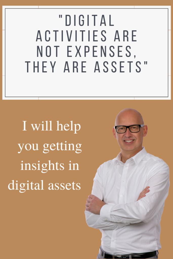digital m&a help